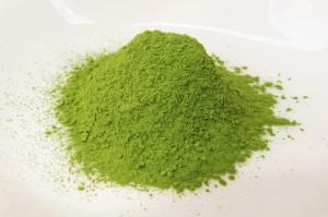 Matcha herbata